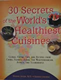 30 Secrets of the World