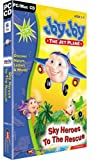 Jay Jay the Jet Plane: Sky Heroes to the Rescue (DVD Case)