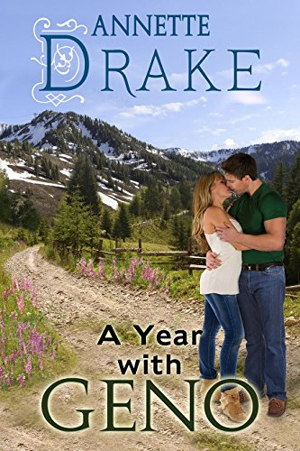 A Year With Geno by Annette Drake ebook deal