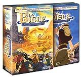 echange, troc La Bible : L'Ancien testament - Coffret 2 DVD