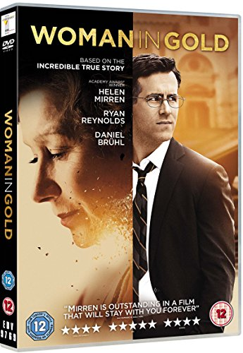 Woman In Gold [DVD]