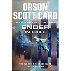 Ender in Exile (Ender)
