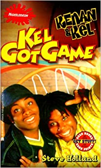 Amazon.com: Kenan & Kel: Kel Got Game (Book 5) (9780671035761): Steve