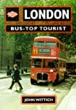 img - for London Bus-top Tourist book / textbook / text book