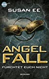 img - for Angelfall: Roman (Heyne fliegt) (German Edition) book / textbook / text book