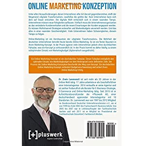Online-Marketing-Konzeption - 2016: Der Weg zum optimalen Online-Marketing-Konzept. Wichtige Trends