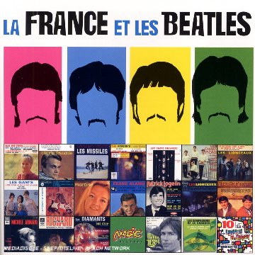 Vol. 3-La France Et Les Beatles by La France Et Les Beatles