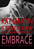 img - for Embrace: A Romance Collection book / textbook / text book