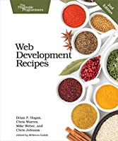 Web Development Recipes, 2nd Edition Front Cover