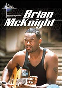 Music in High Places - Brian McKnight (Live from Brazil)