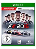 F1 2016 Limited Edition - [Xbox One]