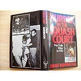 Murder in the Squash Court
