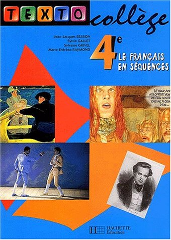 le-francais-en-sequences-4eme