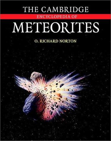 meteors meteoroids and meteorites. Meteoroids and Meteorites
