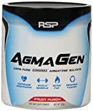 RSP AgmaGen, Fruit Punch, 80 Grams