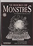 img - for Ye Booke of Monstres: The Aniolowski Collection, Vol 1 (Call of Cthulhu Horror Roleplaying) book / textbook / text book