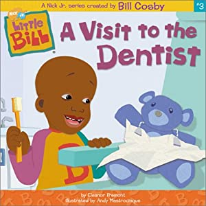 "Cover of ""A Visit to the Dentist (Little ..."