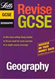 img - for Revise GCSE Geography book / textbook / text book