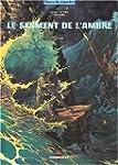 SERMENT DE L'AMBRE (LE) T.05 : TICHIT