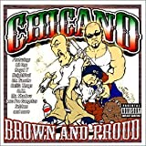 Chicano Brown and Proud