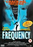 echange, troc Frequency [Import anglais]