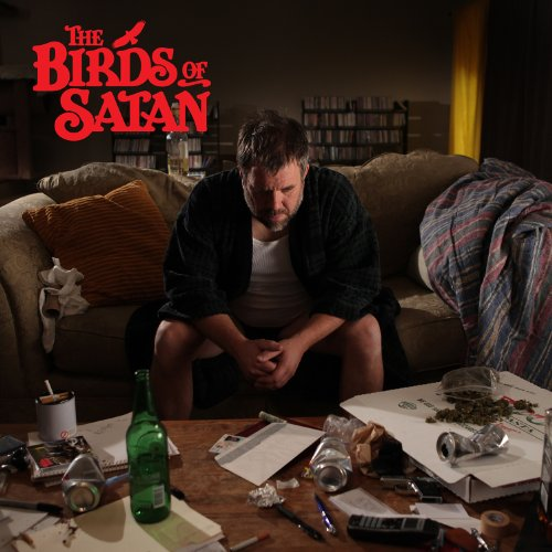The Birds of Satan-The Birds of Satan-CD-FLAC-2014-FORSAKEN Download