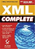 img - for XML Complete book / textbook / text book