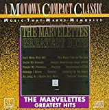 The Marvelettes - The Marvelettes' Greatest Hits