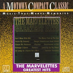 The Marvelettes - The Marvelettes - The Marvelettes