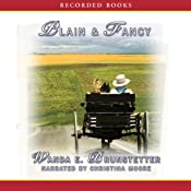 Plain and Fancy: Brides of Lancaster County, Book 3 | Wanda E. Brunstetter