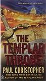 The Templar Throne (Templar, Book 3)