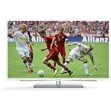 Grundig 55 VLE 9270 WL 140 cm (55 Zoll) Fernseher (Full HD, Triple Tuner, 3D, Smart TV)