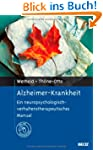 Alzheimer-Krankheit: Ein neuropsychol...