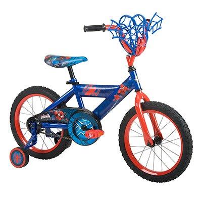 "Huffy Bicycle Company Spider-Man 16"" Bike"