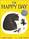 Happy Day (Caldecott Honor Books)