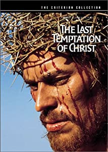 "Cover of ""The Last Temptation of Christ -..."