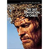 The Last Temptation of Christ (The Criterion Collection) ~ Willem Dafoe