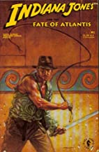 Indiana Jones and the Fate of Atlantis #1 by…
