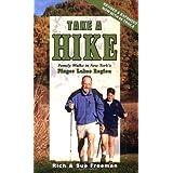 Take A Hike - Family Walks in New York's Finger Lakes Region ~ Rich Freeman