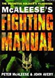img - for McAleese's Fighting Manual: The Definitive Soldier's Handbook book / textbook / text book