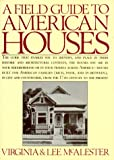 A Field Guide to American Houses (0394510321) by McAlester, Virginia