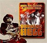 echange, troc John Lee Hooker - Burning Hell