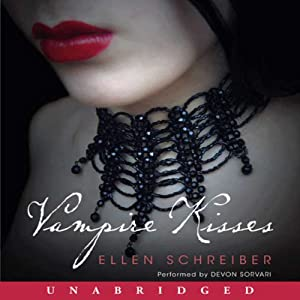 Vampire Kisses | [Ellen Schreiber]