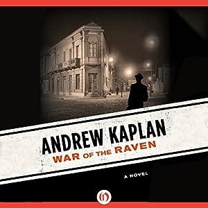War of the Raven Audiobook