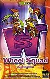 echange, troc Wheel squad;a fond la glisse vol 2 [VHS]