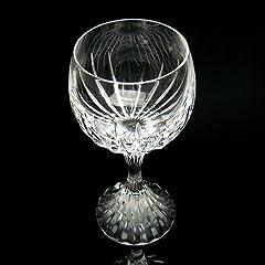 バカラ(Baccarat)マッセナ ワイングラス[L] 344-103[並行品]