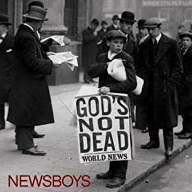 God's Not Dead [+Digital Booklet]