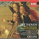 Beethoven: Missa Solemnis & Mass in C Major