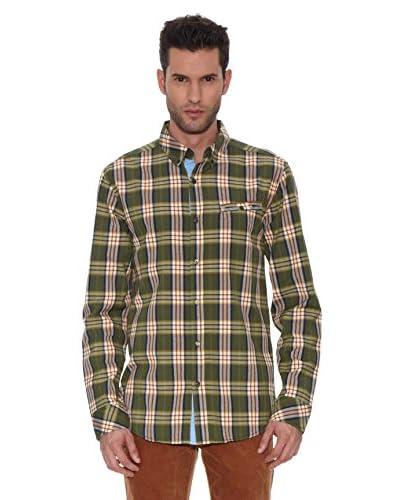 Bendorff Camicia Uomo [Verde]