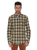 Bendorff Camisa Hombre (Verde)